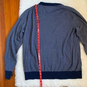 Tommy Hilfiger Sweaters - Tommy Hilfiger striped cardigan